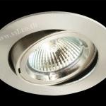 โคมไฟฝังดาวน์ไลท์ SL-6-SN-504