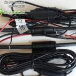 เสาอากาศ ทีวีดิจิตอลติดรถยนต์ มีบูสเตอร์ ไฟเลี้ยง 12V