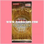 Gold Series 2013 [GS05-JP] - Booster Pack