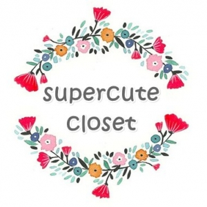 supercutecloset