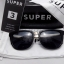 SUPER People Francis Black & Gold thumbnail 1