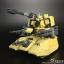 MS-06V Zaku Tank E.F.S.F 1/100 [Motor King] thumbnail 2