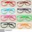 แว่นตาแฟชั่น เกาหลี EWK007 กรอบใหญ่ มีทั้งหมด 9 สี thumbnail 4