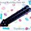 มีดควง Balisong Black Bighole 444 TK2013/00503 thumbnail 5