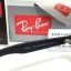 แว่นกันแดด RB2132 New Wayfarer 622 52-18 3N <ดำด้าน> thumbnail 5