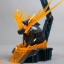 RX-0 Unicorn 02 Banshee Head Display Base thumbnail 6