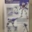 Metal Build 1/100 Seven Sword GN-0000/7S 00 Gundam [Metal Gear] thumbnail 2