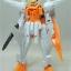 [GD] OO 1/144 GN-003 Gundam Kyrios thumbnail 2