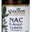 (S-2) NAC N-Acetyl Cysteine แน็ค (100เม็ด/ขวด) thumbnail 2