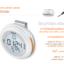 Beurer AS50 ACTIVITY SENSOR นาฬิกานับก้าว คำนวณแคลอรี่ การเคลื่อนไหว และการนอนหลับ thumbnail 2