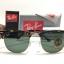 แว่นกันแดด RB 3016 Clubmaster W0366 51-21 3N <กระ> thumbnail 3