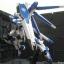MG (G001) 1/100 RX-93-V2 Hi-V Gundam / Hi-V E-V-O thumbnail 4
