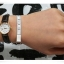 นาฬิกาข้อมือ คาสิโอ CASIO Analog รุ่น LTP-1094Q-7B1RDF นาฬิกาข้อมือผู้หญิง สายหนัง thumbnail 2