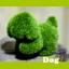 ตุ๊กตาหญ้าเทียม : RABBIT thumbnail 4