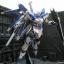 MG (G001) 1/100 RX-93-V2 Hi-V Gundam / Hi-V E-V-O thumbnail 9