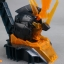 RX-0 Unicorn 02 Banshee Head Display Base thumbnail 13