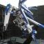 MG (G001) 1/100 RX-93-V2 Hi-V Gundam / Hi-V E-V-O thumbnail 5