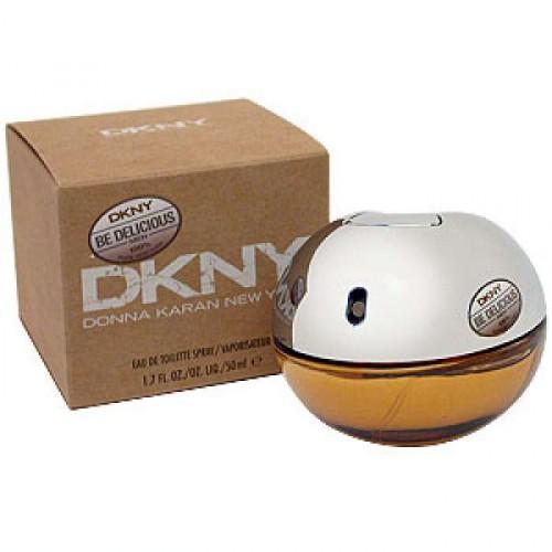 น้ำหอม DKNY Be Delicious by Donna Karan for Men EDT 100 ml