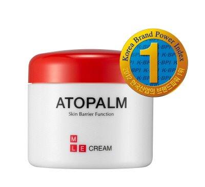 Atopalm Intensive Moisturizing Cream 100 ml. ผลิตภัณฑ์สำหรับใบหน้า จาก อโทปาล์ม - อโทปาล์ม อินเท็นซีฟ ครีม 100 ml.
