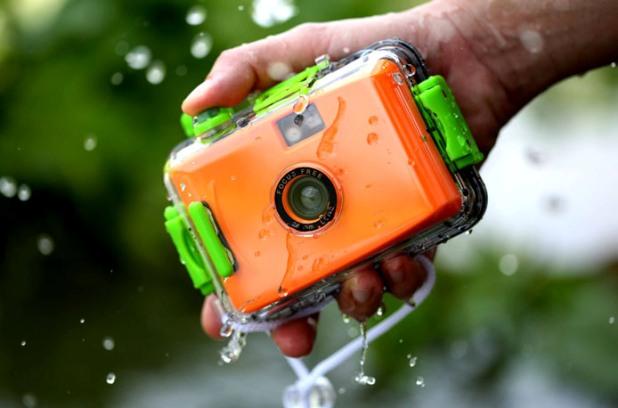 กล้องทอยกันน้ำ ราคาถูก