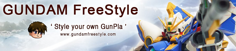 GundamFreeStyle
