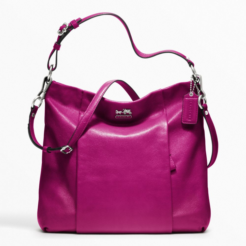 COACH MADISON LEATHER ISABELLE style: F21224