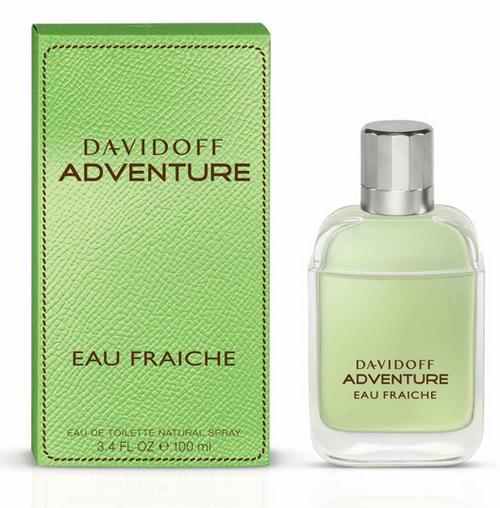 น้ำหอม Davidoff Adventure Eau Fraiche for Men 100 ml.