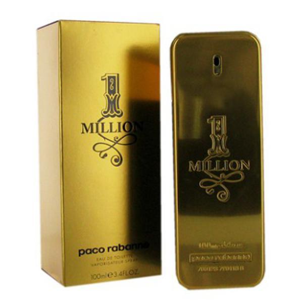 น้ำหอม Paco Rabanne 1 Million for Men EDT 100 ml