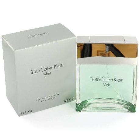 น้ำหอม Calvin Klein Truth EDT for Men 100 ml