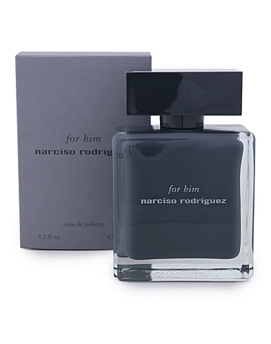 น้ำหอม Narciso Rodriguez For him EDT 100ml.