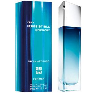 น้ำหอม Givenchy Very Irresistible for men EDT 100 ml