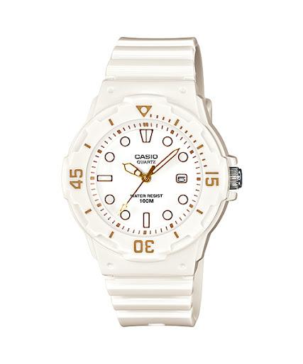 นาฬิกาข้อมือ คาสิโอ Casio Standard รุ่น LRW-200H-7E2V