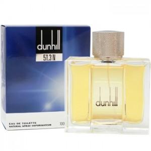 น้ำหอม Dunhill 51.3 N EDT for Men 100 ml