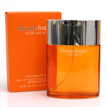 น้ำหอม Clinique Happy for Men EDT 100ml