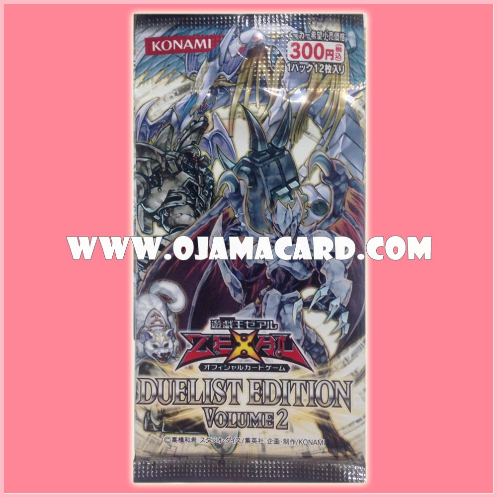 Secret Japanese DE02-JP160 Yugioh Advanced Dark