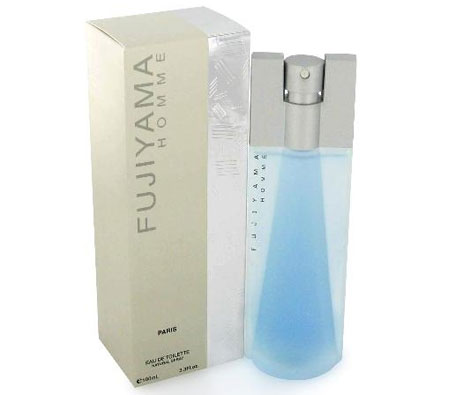 น้ำหอม Fujiyama EDT for Men 100 ml