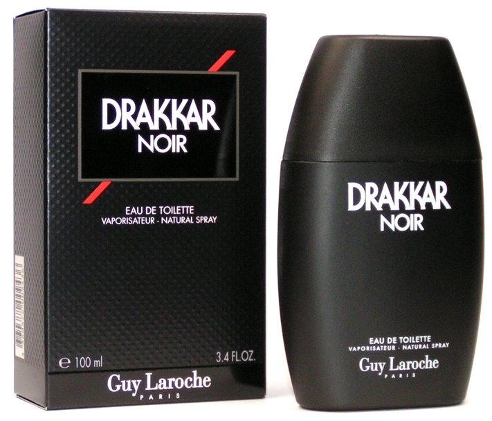 น้ำหอม Guy Laroche Drakkar Noir For Men EDT 100 ml