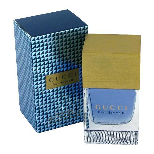 น้ำหอม Gucci Pour Homme II 100 ml