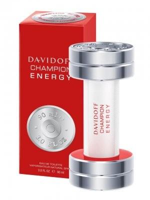 น้ำหอม Davidoff Champion Energy for Men 90 ml.