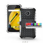 เคสมือถือ LG G3 เคสมือถือ Motorola Moto E2 เคสกันกระแทกสุดฮิตขอบสี แบบที่6