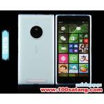 เคสมือถือ Microsoft Lumia 830 เคสนิ่มโปร่งใสแบบบางคลุมรอบตัวเครื่อง แบบที่2