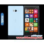เคสมือถือ Microsoft Lumia 930 เคสนิ่มโปร่งใสแบบบางคลุมรอบตัวเครื่อง แบบที่4