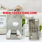 เคสมือถือ Case Huawei Honor 4C/ALek 3G Plus (G Play Mini) เคสนิ่มการ์ตูน 3D น่ารักๆ แบบที่12