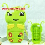 เคสมือถือ Case Huawei Honor 4C/ALek 3G Plus (G Play Mini) เคสนิ่มการ์ตูน 3D น่ารักๆ แบบที่15