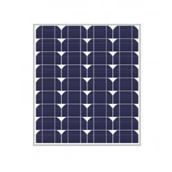 แผงโซล่าเซลล์ 40W Mono Solarshop