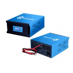 อินเวอร์เตอร์ Pure Sine Wave 350W 12V to 220V CKS PD (Ring Transfomer)