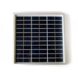 โซล่าเซลล์ พลังงานแสงอาทิตย์ Mono-Crystalline Silicon Solar Cell Module 20W