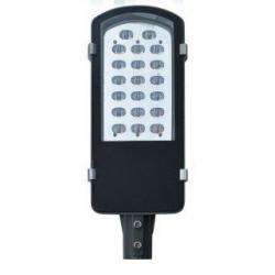 led street light ไฟถนนแอลอีดี 20W 220V สีขาว
