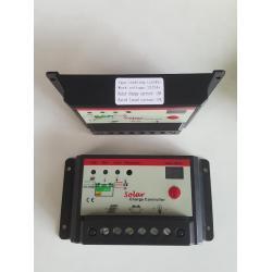 (OEM) โซล่า ชาร์จเจอร์ Solar Charger 30A 12V 24V ราคาถูก