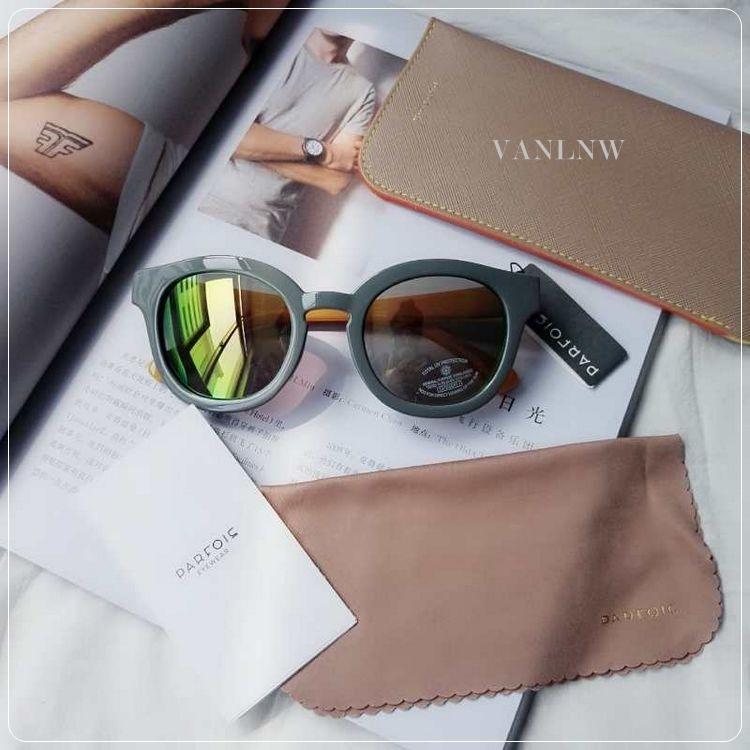 แว่นกันแดด Parfois sunglasses <ปรอท>